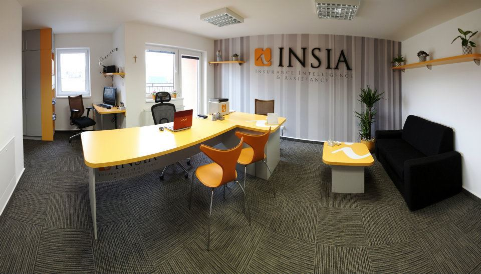 insia branded office 3